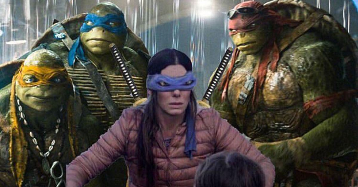 The Simple Reason Bird Box Memes Blew Up