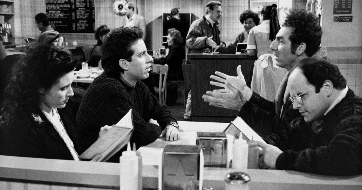 All 169 Seinfeld Episodes Ranked From Worst To Best