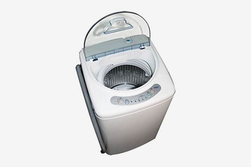 Beau Haier HLP21N Pulsator 1 Cubic Foot Portable Washer