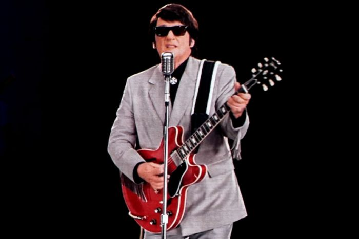 The Roy Orbison Hologram Is Not As Creepy As Youd Think