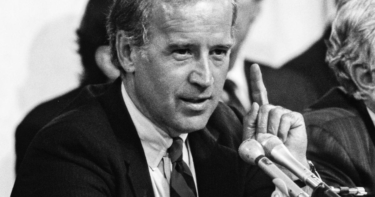Joe Biden Isn't the Answer