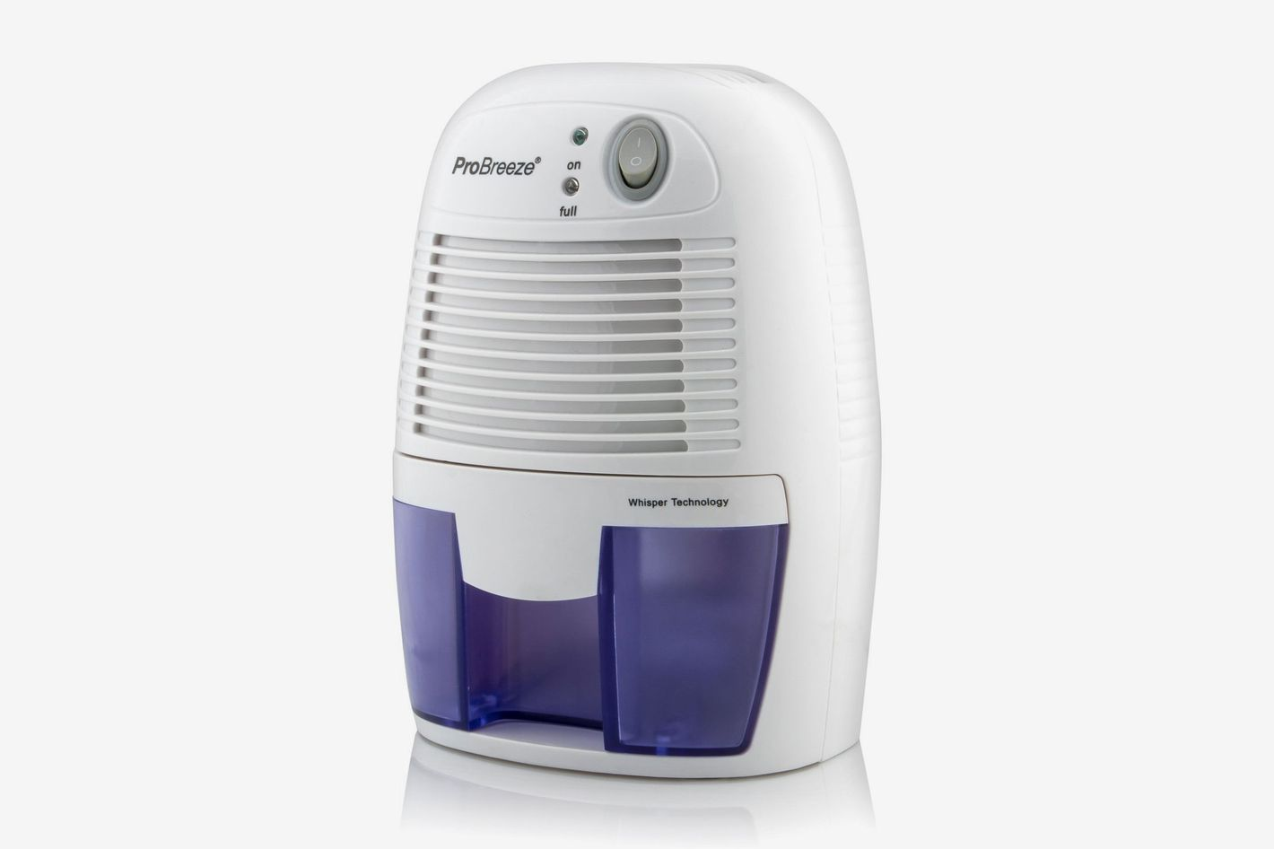 Best Room Dehumidifier. Pro Breeze Electric Mini Dehumidifier