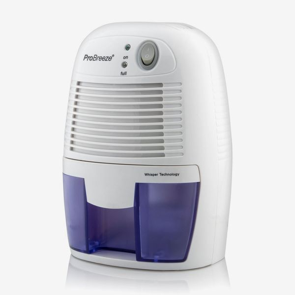 Pro Breeze Electric Mini Dehumidifier, 150 Sq. Ft.