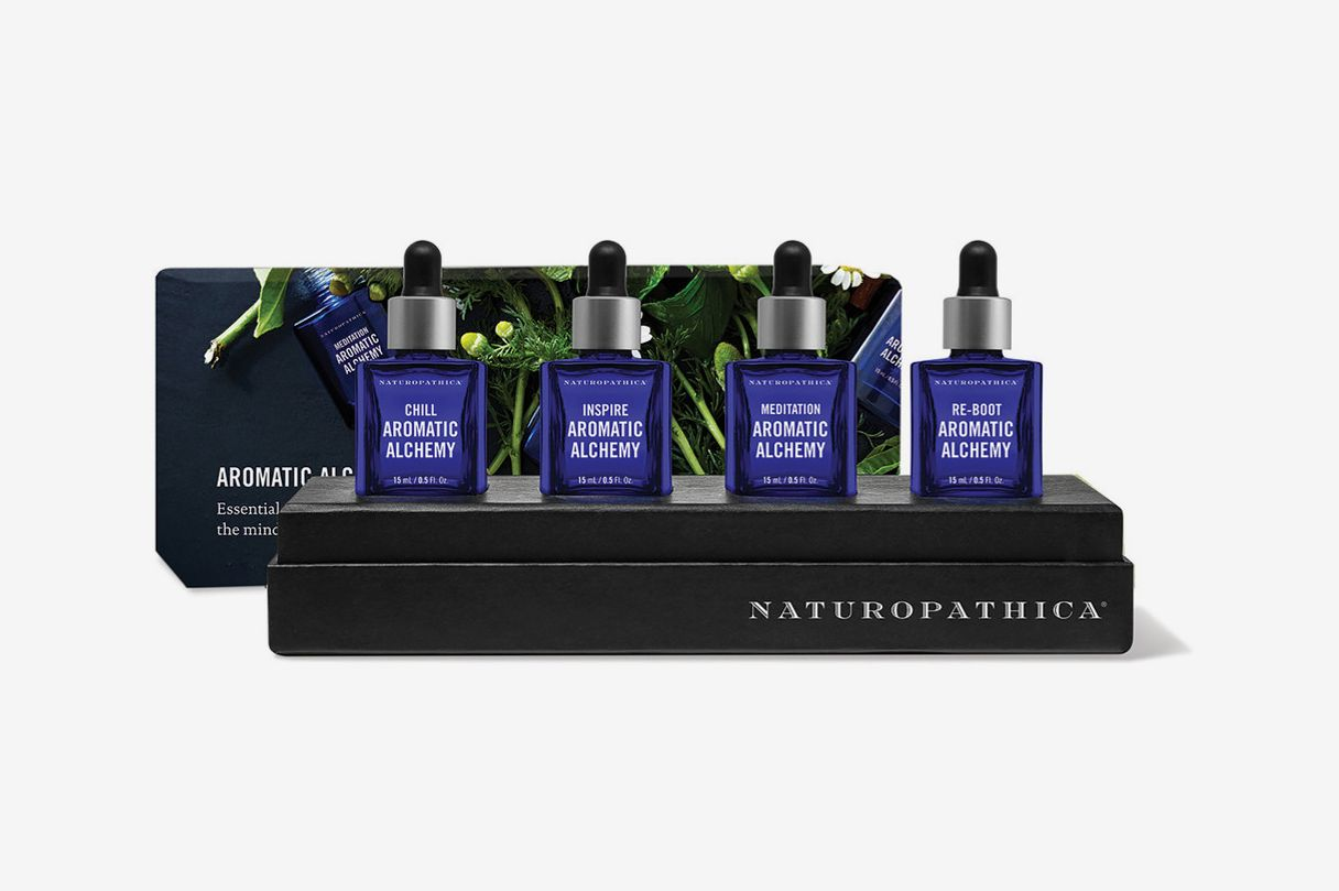 Aromatic Alchemy Gift Set