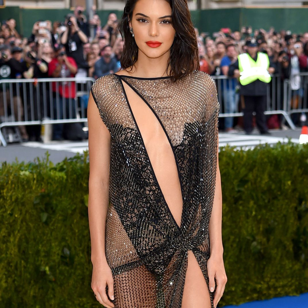 Kendall jenner see through 6 nude (56 photo), Selfie Celebrity images
