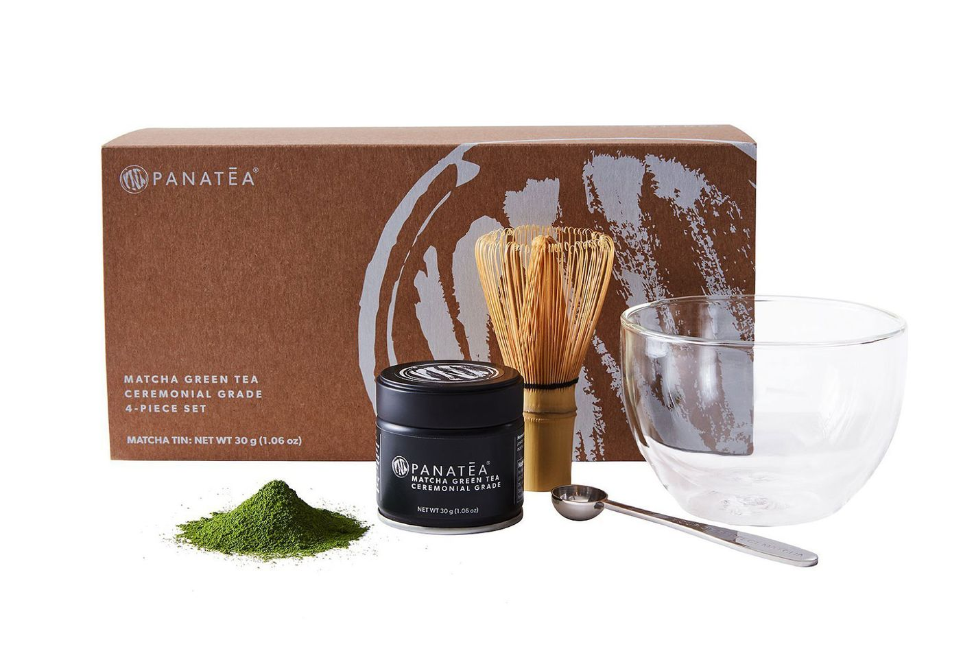 Panatea Matcha Green Tea Set