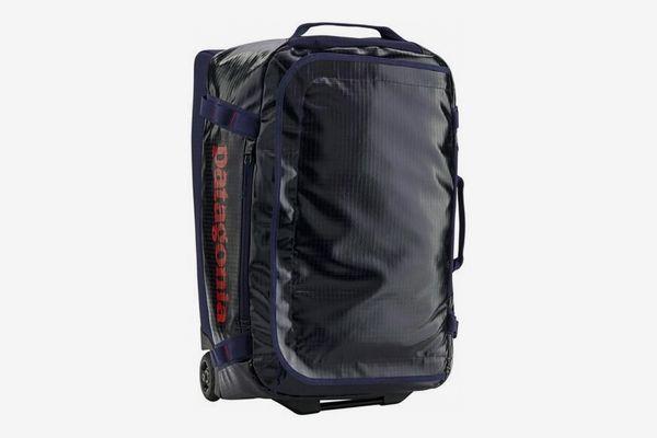 Best Patagonia rolling luggage