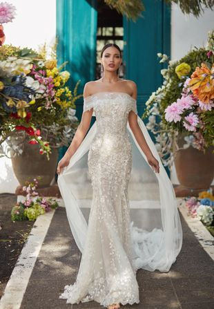 NYC Bridal Gown Stores - New York Weddings Guide