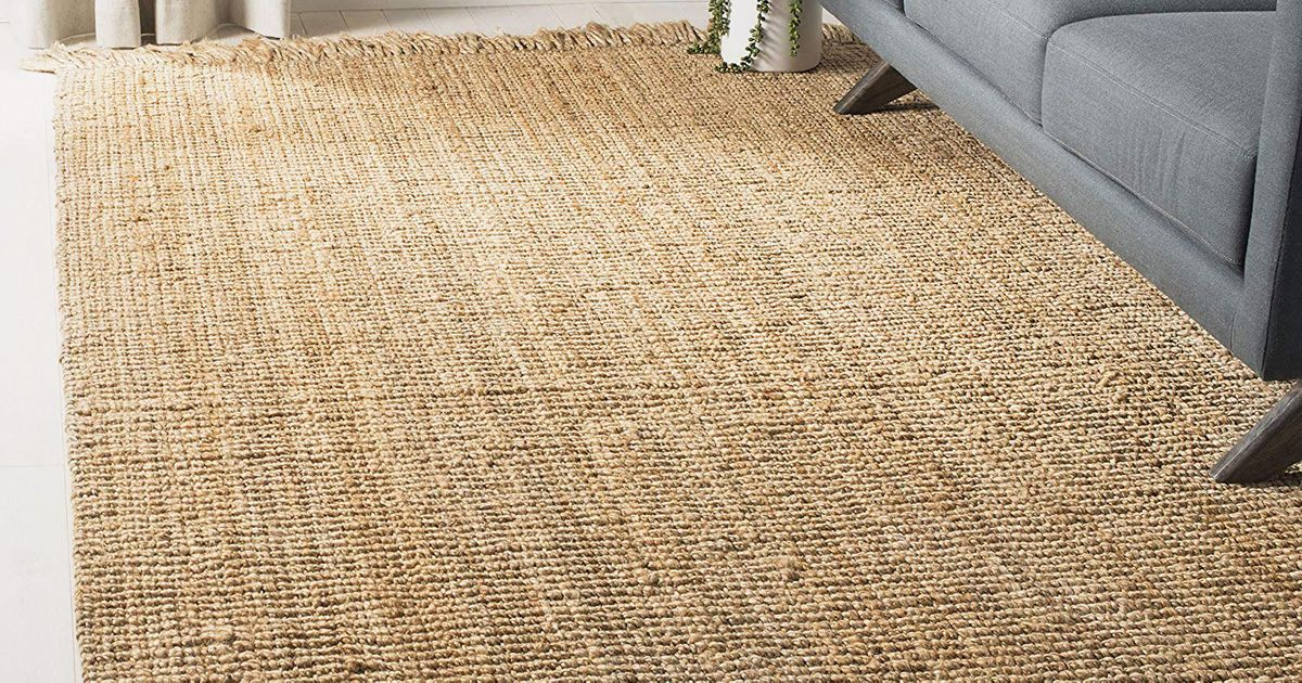 The Best Sisal, Jute, and Abaca Rugs, According to Experts
