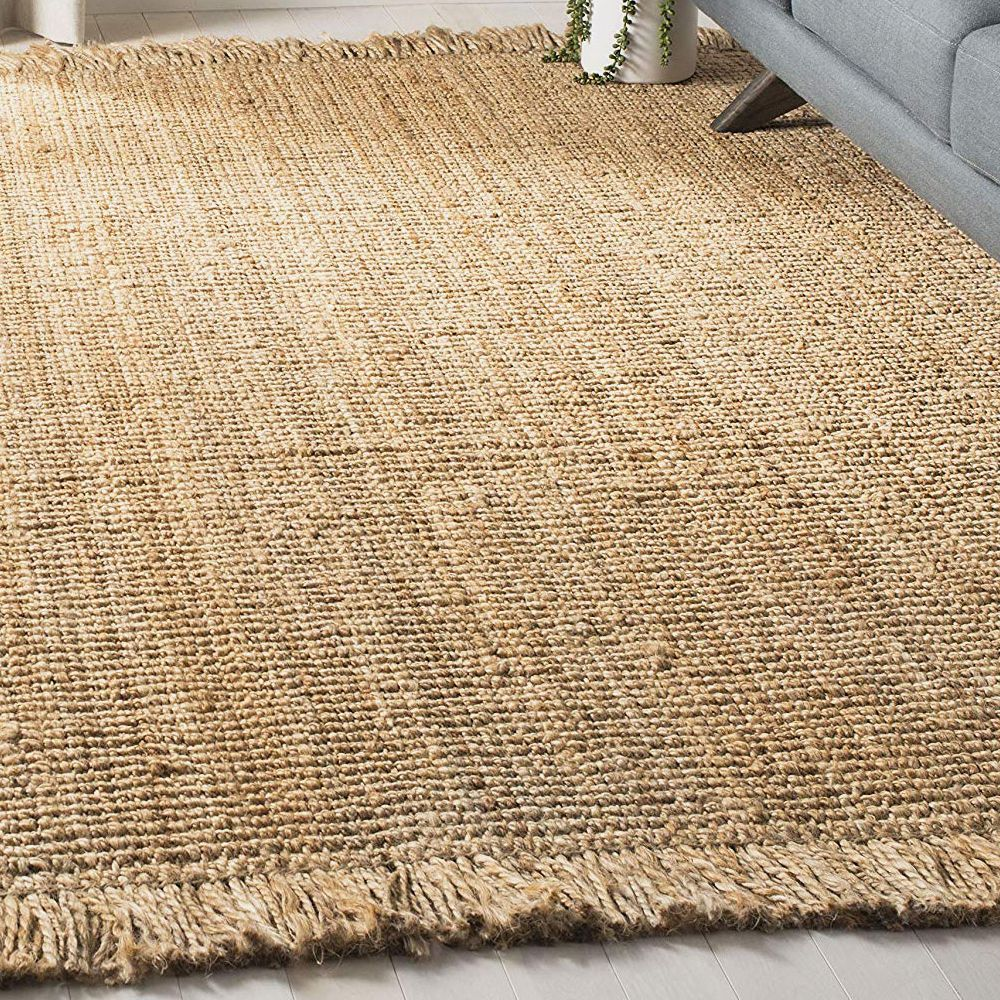24 Best Sisal, Jute, and Abaca Rugs