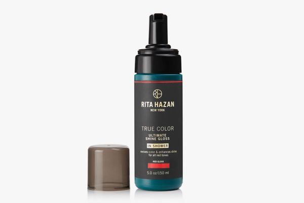 Rita Hazan True Color Ultimate Shine Gloss Red