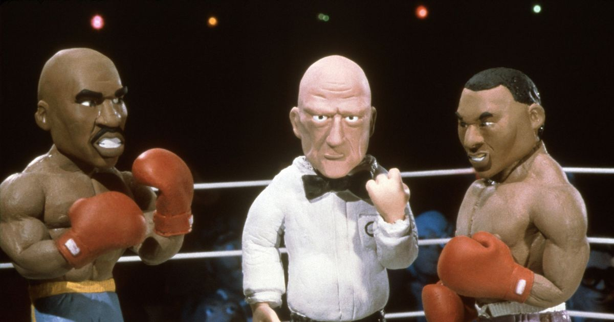 List of Celebrity Deathmatch episodes - Wikipedia