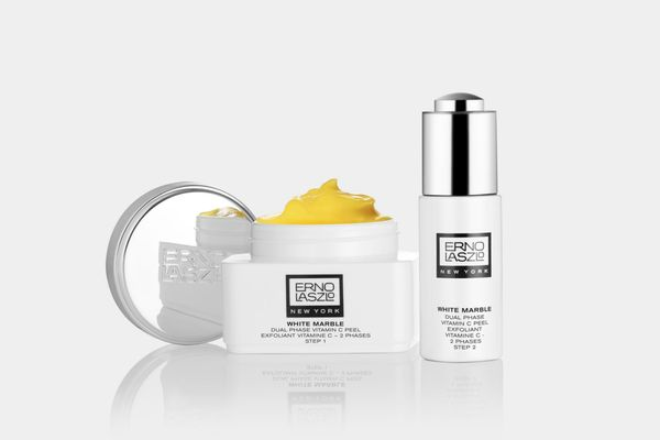 Erno Laszlo Lighten & Brighten Dual Phase Vitamin C Peel