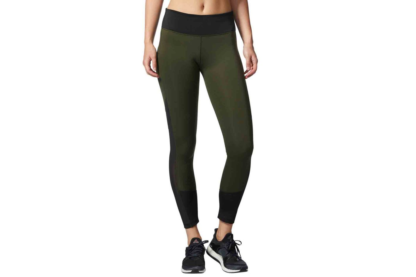 Adidas Cargo Leggings