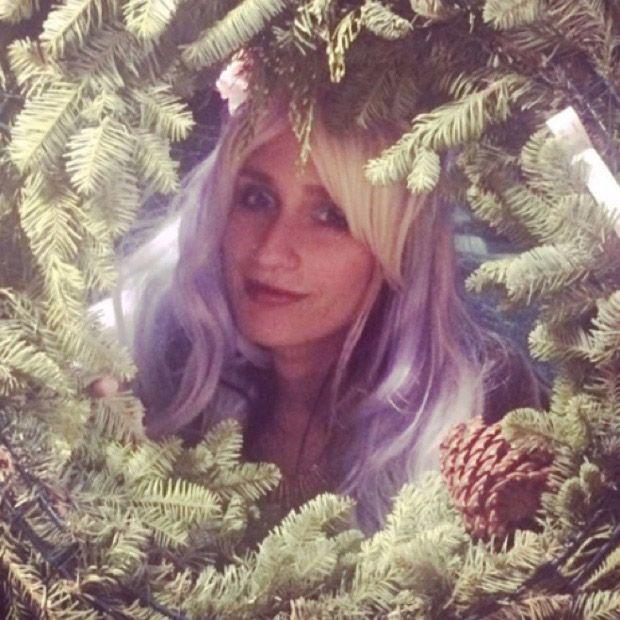 Merry Christmas, Sadie.