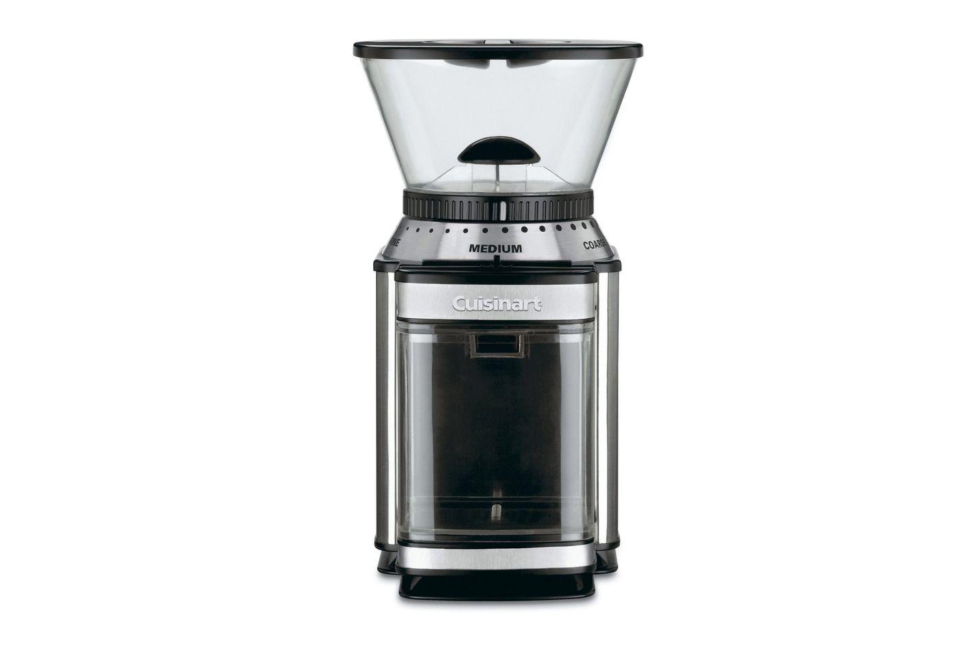 Cuisinart DBM-8 Automatic Burr Mill