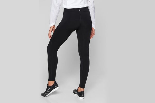 Athleta Polartec Power Stretch Tights