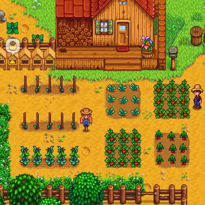 How A First Time Developer Created Stardew Valley 2016 S Best Game To Date This mod adds a bathroom in your house once you upgraded it to level 2. developer created stardew valley