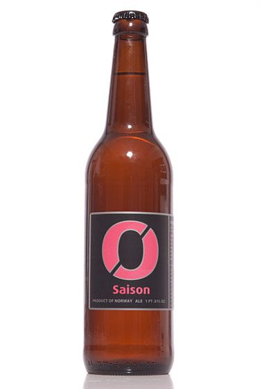 "Nøgne Ø (Norway)<br>$10 for 16.9 oz. <br><strong>Type:</strong> Saison<br><strong>Tasting notes:</strong> ""Notes of crystal hops, wheat, and lager malt. A rather light saison; smooth all around. Definitely a thirst quencher."" <br>—Lauren Canelli, manager, Spuyten Duyvil Grocery<br>   <br><br>"