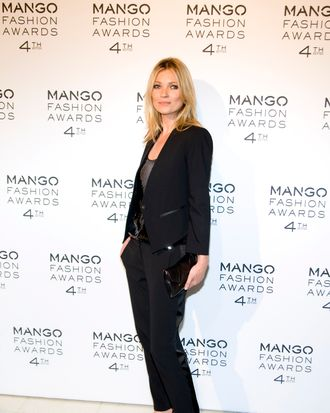 Kate Moss, zippers done.