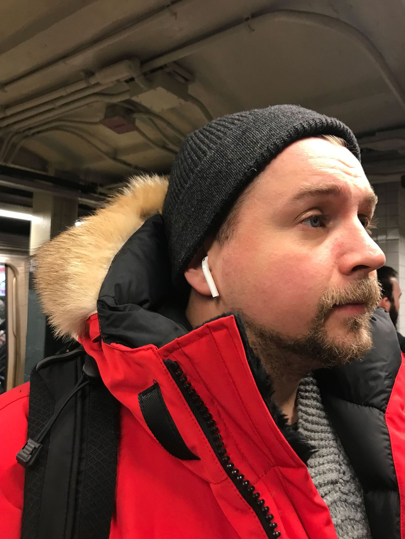 8bc7abc3 How to Wear AirPods Without Looking Like an Idiot