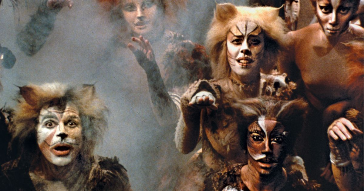 7 Former Cats Cast Members on Learning to Play Feline