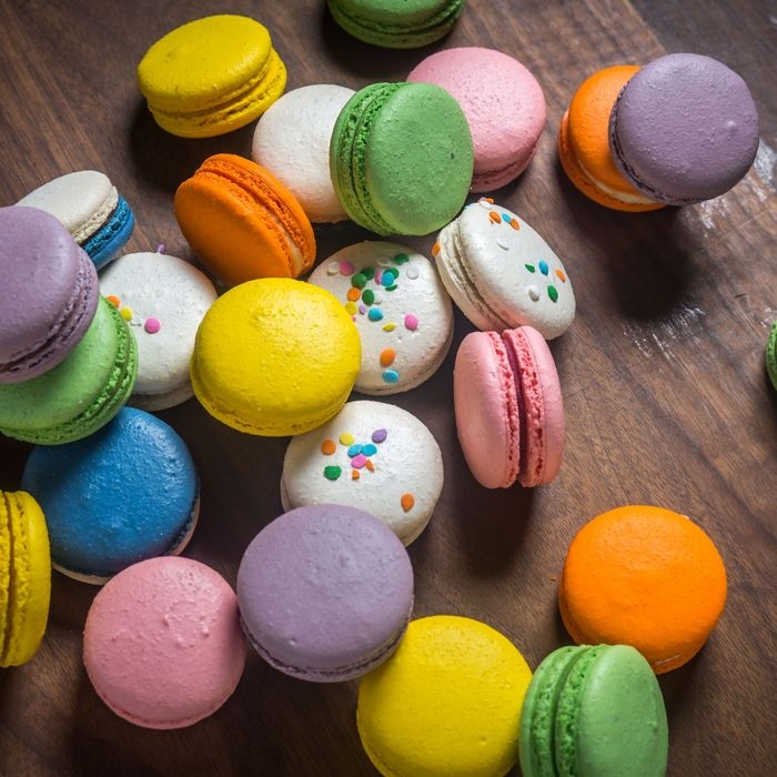 The Absolute Best French Macarons In New York