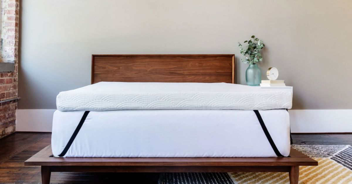The 17 Best Mattress Toppers 2020 The Strategist New York Magazine