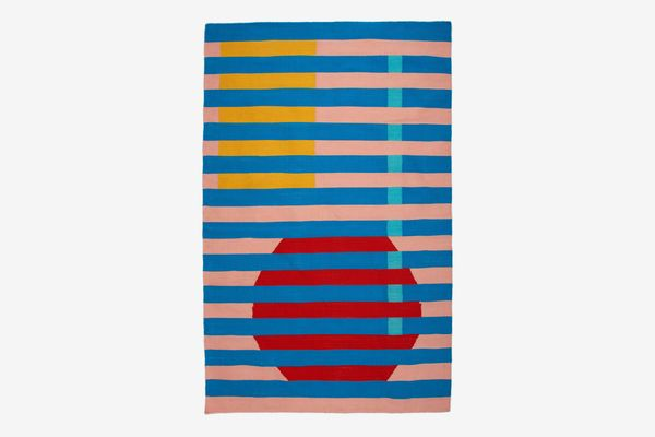 Aelfie Poolside Indoor/Outdoor Rug