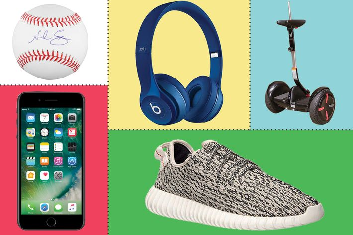 The Best Bar-Mitzvah Gifts