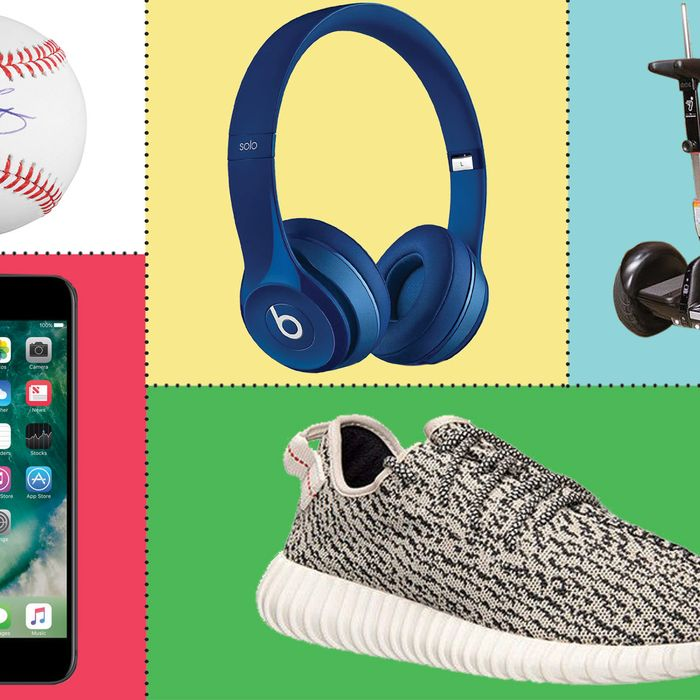 The Best Bar-Mitzvah Gifts, According to 13-Year-Old Boys