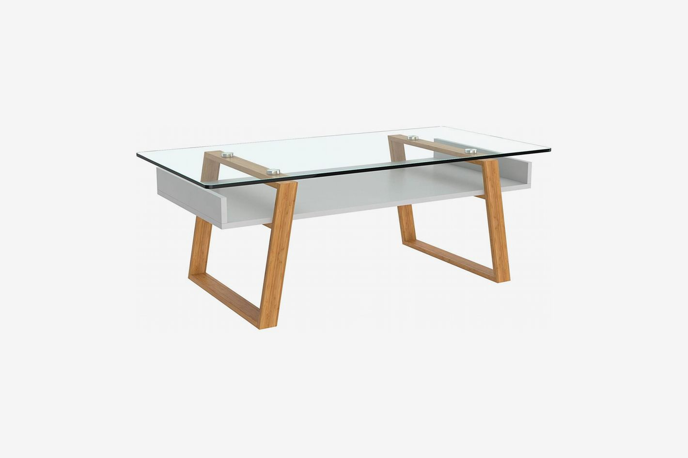 bonVIVO Designer Coffee Table Donatella