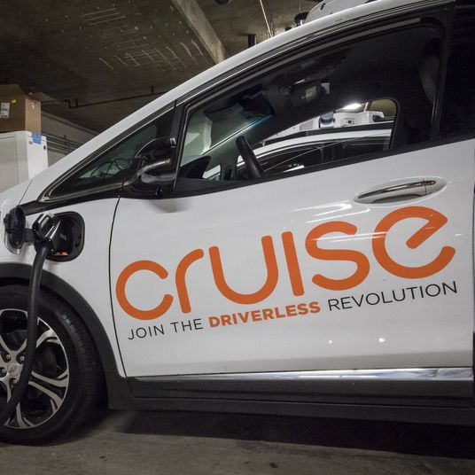 Self-Driving Cars Are the Future  Manufacturing Jobs Aren't