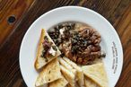 Tandy Wilson of Nashville's City House Loves the Veal Brains at Holeman & Finch in Atlanta