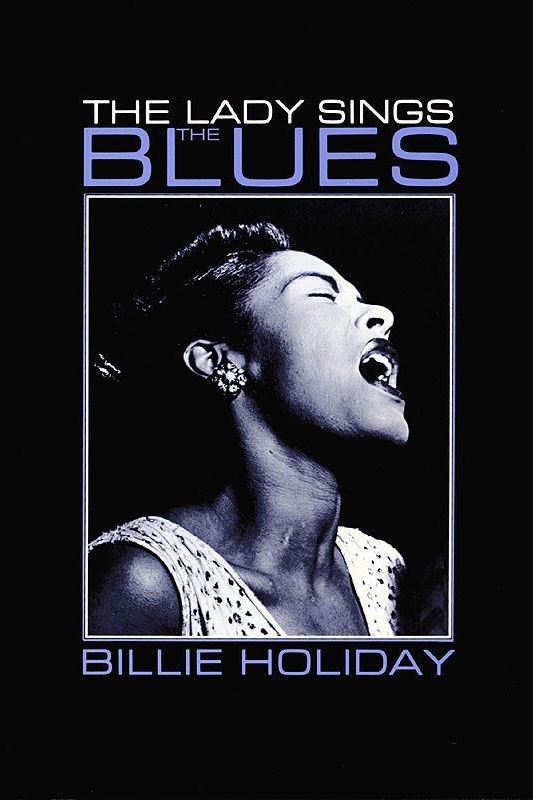 <em>Lady Sings the Blues</em>, by Billie Holiday