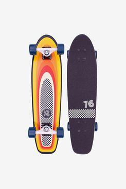 Z-Flex Skateboard Surf-a-Gogo 29-Inch Cruiser