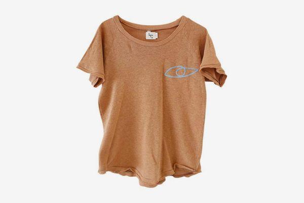 Nico Nico Lucky Eye Raglan T-Shirt