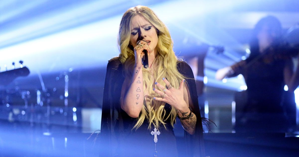 Exploring Avril Lavigne's Complicated Influence