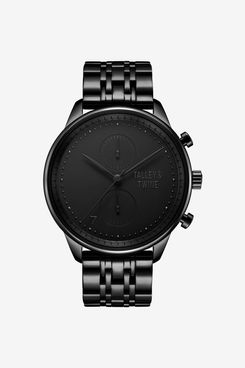 Talley and Twine 46mm Men's Worley Chronograph