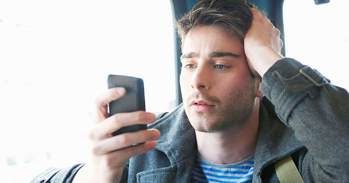 Teenagers Do Dumb Things But There Are >> 11 Dumb Things You May Be Doing To Your Smartphone
