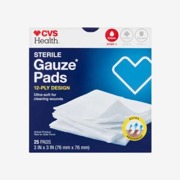 CVS Health Sterile Gauze Pads