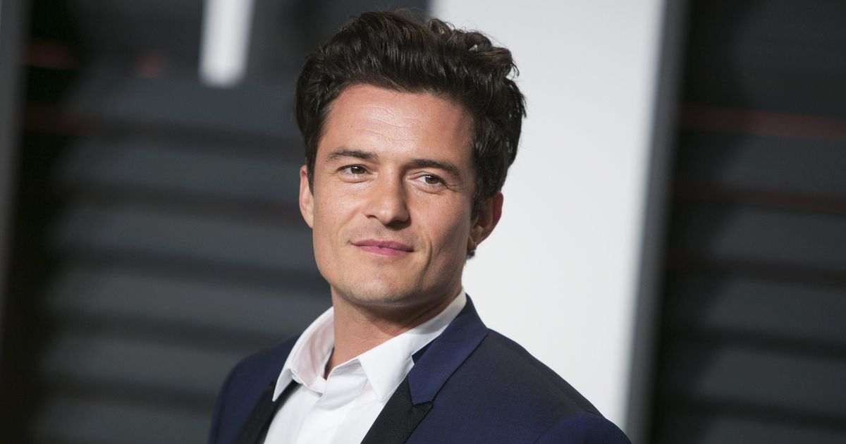 Orlando Bloom had fun in Moscow with call girls 02/19/2009 86