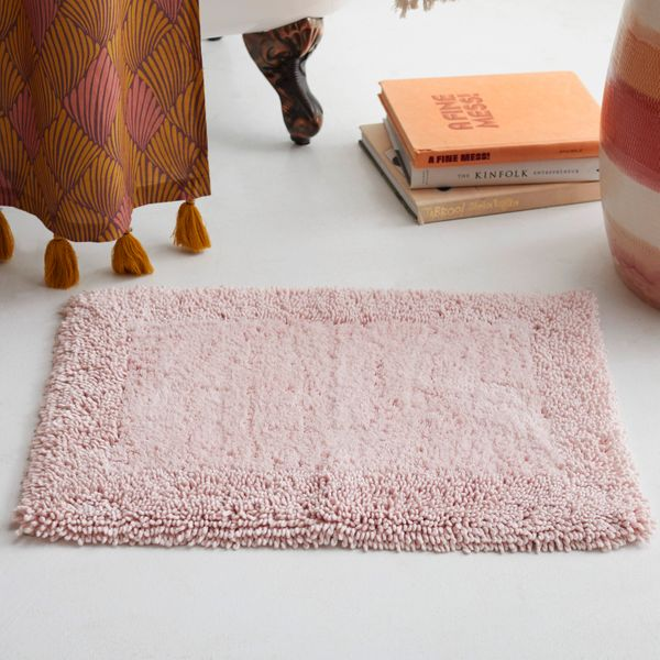 Drew Barrymore Flower Home Ultra Plush Bath Rug
