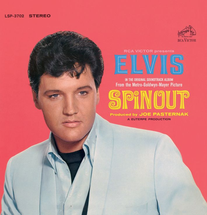full moon fever vinyl all 57 elvis presley albums ranked from worst to best