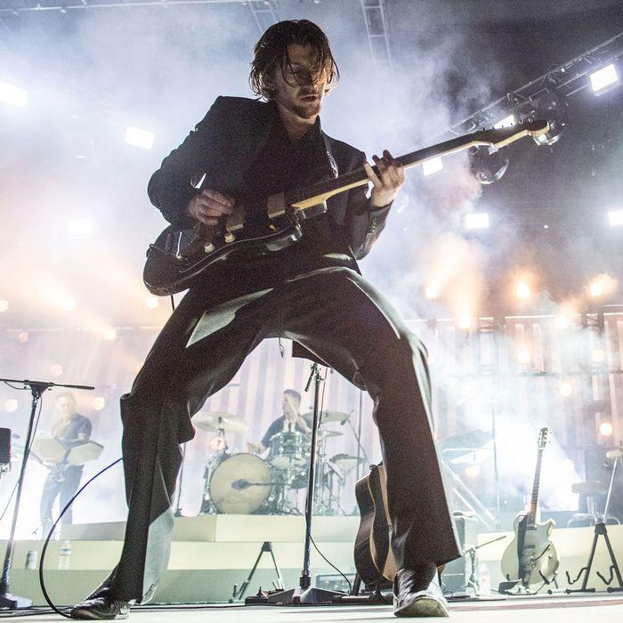 cc243f5b8d93 Review  Arctic Monkeys Tranquility Base Hotel   Casino Album