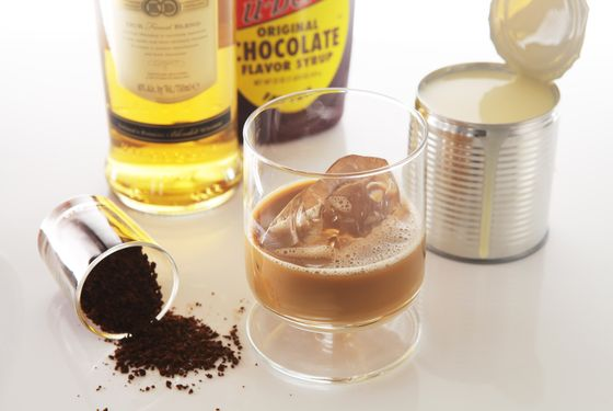 The Best Drink for Holiday Parties: Homemade Irish Cream
