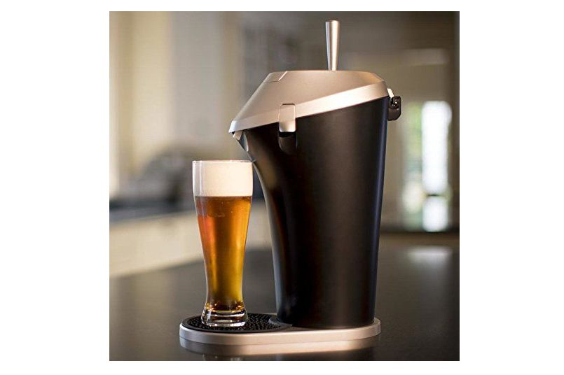 Fizzics Revolutionary Beer System