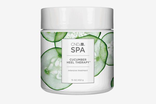CND Creative Nail Design Spa Cucumber Heel Therapy