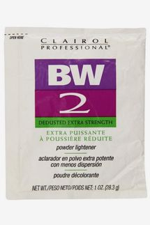 CLAIROL Professional BW 2 Dedusted Extra Strength Powder Lightener
