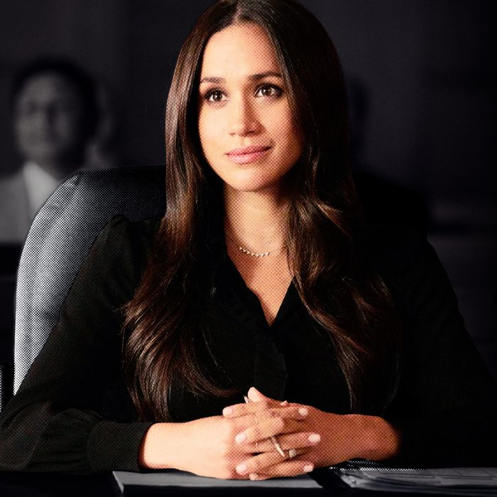 Meghan Markle: Everything She Does In 'Suits' Season 7